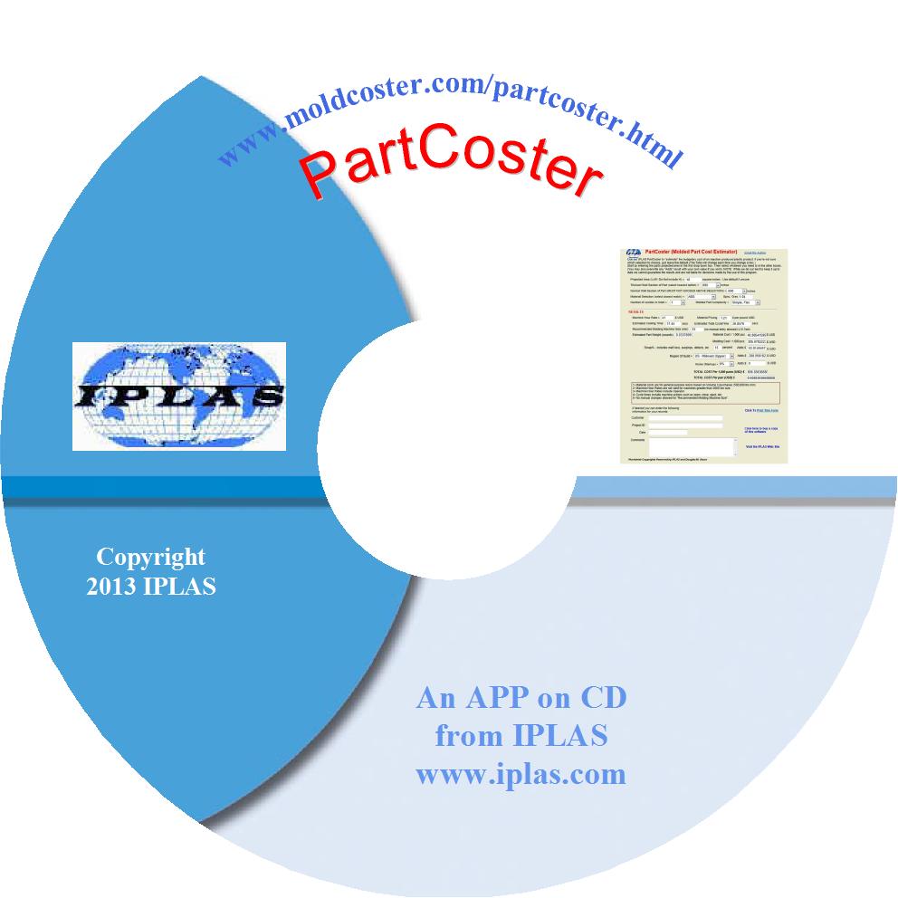 IPLAS Training CD's